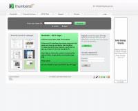 Come ottenere gli screenshot o thumbnails dei siti velocemente