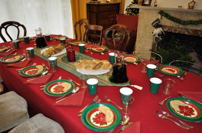 Cosa cucinerete a Natale?